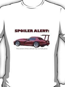Spoiler Alert: T-Shirt