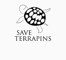 Save Terrapins Unisex T-Shirt