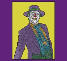 The Joker Jack Nicholson by CultureCloth