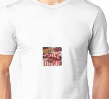 Put the Phone Down When You Drive Unisex T-Shirt