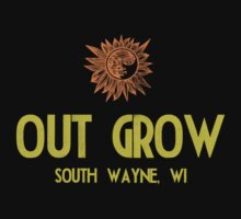 Out Grow Judd  Kids Clothes