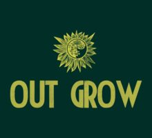Out Grow Packer Backer 2 by Out Grow