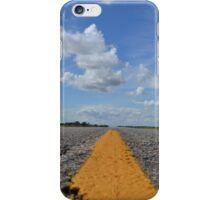 Get lost in the Journey iPhone Case/Skin