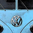 VW Kombi NSW Australia by Sandy1949