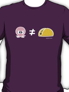 Tako ≠ Taco T-Shirt