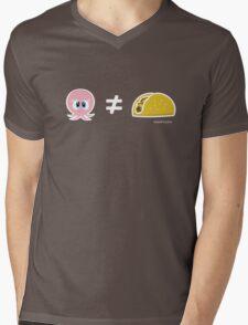 Tako ≠ Taco Mens V-Neck T-Shirt
