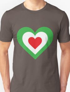 Italian Heart T-Shirt