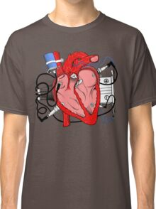Petrol Pump Classic T-Shirt