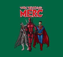 The Walking Merc T-Shirt