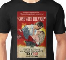 True Blood - Gone With the Vamp (Eric and Sookie) Unisex T-Shirt