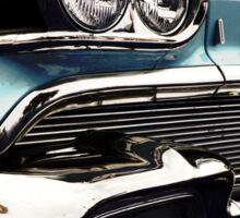 Oldsmobile Eighty Eight Sticker