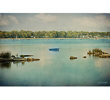 The Waning of Summer Photographic Print