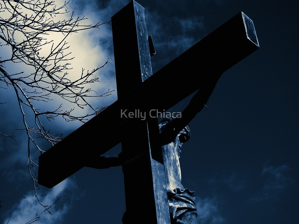 My Sweet Jesus by Kelly Chiara