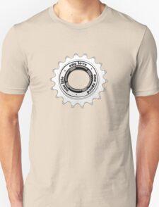 One speed T-Shirt