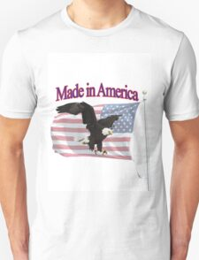 Made Right Here T-Shirt