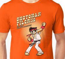 Shotokan Pilgrim Unisex T-Shirt