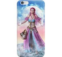 Runic Enchantments iPhone Case/Skin