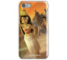 Amaridevi - Rejected Princesses iPhone Case/Skin