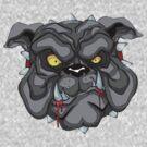 Bulldog by TVMdesigns