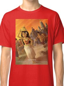 Amaridevi - Rejected Princesses Classic T-Shirt