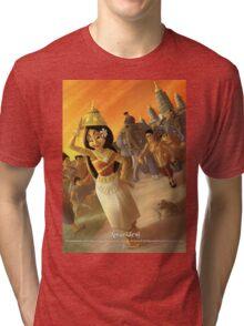 Amaridevi - Rejected Princesses Tri-blend T-Shirt