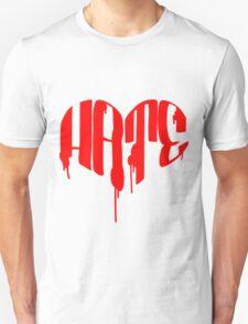 Love/Hate T-Shirt