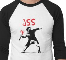 JSS Men's Baseball ¾ T-Shirt
