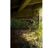 Sydney Graffiti #6 Photographic Print