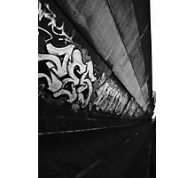 Sydney Graffiti #7 Photographic Print