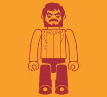 Kubrick Kubrick (STYLIZED) by JASONCRYER