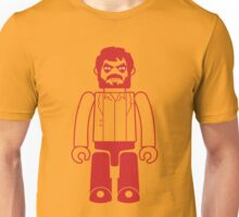 Kubrick Kubrick (STYLIZED) Unisex T-Shirt