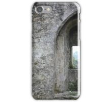 Wistful Window iPhone Case/Skin