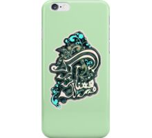 Warafaana Laka Zikrak 3 iPhone Case/Skin
