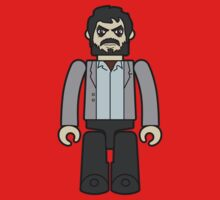 Kubrick Kubrick (NATURAL) by JASONCRYER