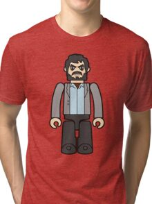 Kubrick Kubrick (NATURAL) Tri-blend T-Shirt