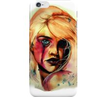 Acerbic iPhone Case/Skin