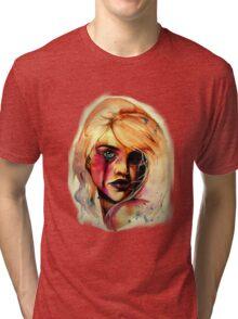 Acerbic Tri-blend T-Shirt