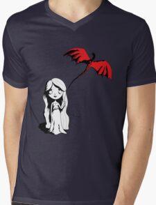 Daenerys #2 Mens V-Neck T-Shirt