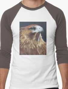 Golden Eagle Men's Baseball ¾ T-Shirt