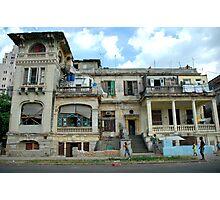 Habana 01  Photographic Print