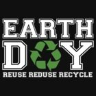 Earth Day by personalized