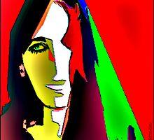 SANTO FRIDAY..AND YOU GO MARIA.. by anaisanais