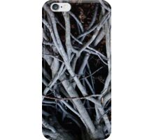 Right Side Down iPhone Case/Skin