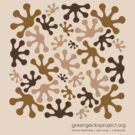 Moo Cow Brown by Green Gecko Project