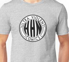 Ultra Violent Comics Unisex T-Shirt