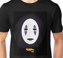 No Face Unisex T-Shirt