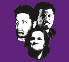 Team Free Derp by mostly10