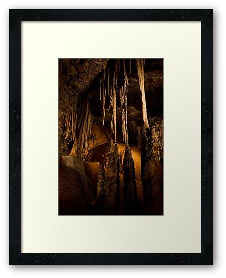 """Marakoopa Cave"" ∞ Mole Creek, Tasmania - Australia by Jason Asher"