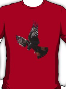 Red-tailed Cockatoo Tee T-Shirt