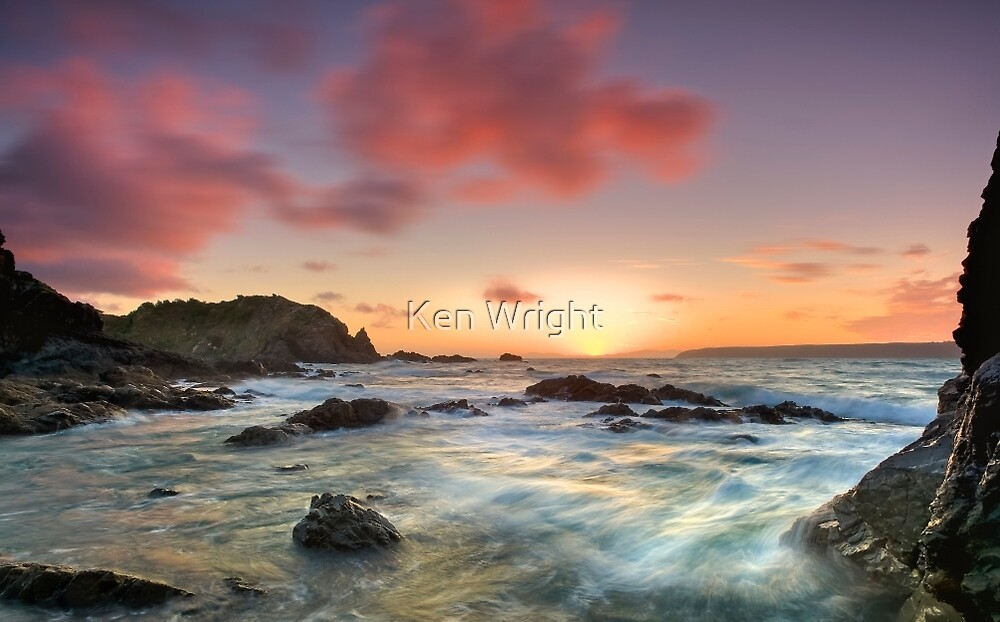 The other side of torment by Ken Wright